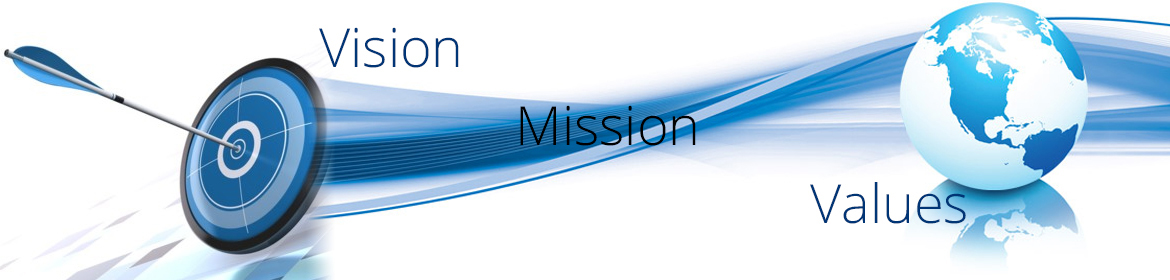 Vision mission values ansh enterprises for Vision industries group